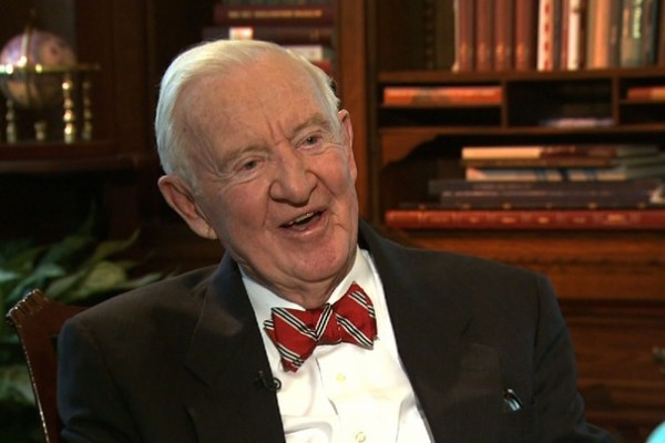 John Paul Stevens highlights spring Public Interest Law & Policy Speakers Series