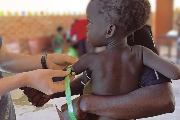 Breakthroughs in the fight against childhood malnutrition