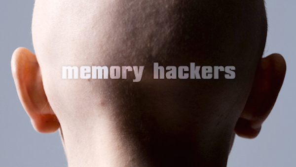 Memory Hackers on PBS/NOVA