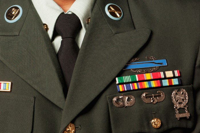Faculty, staff invited to join Veteran Ally Program