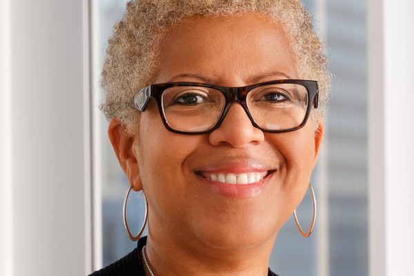 Ronné Patrick Turner named vice provost for admissions