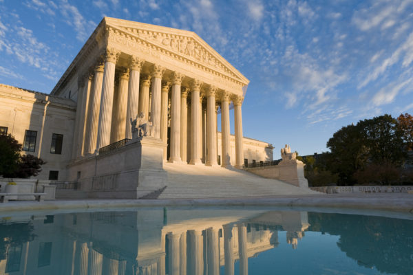 Presidential candidates and their possible Supreme Court picks