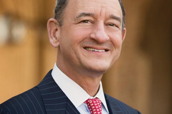 Mark S. Wrighton