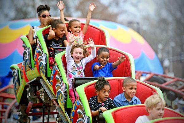 Annual Thurtene Carnival returns April 15-17