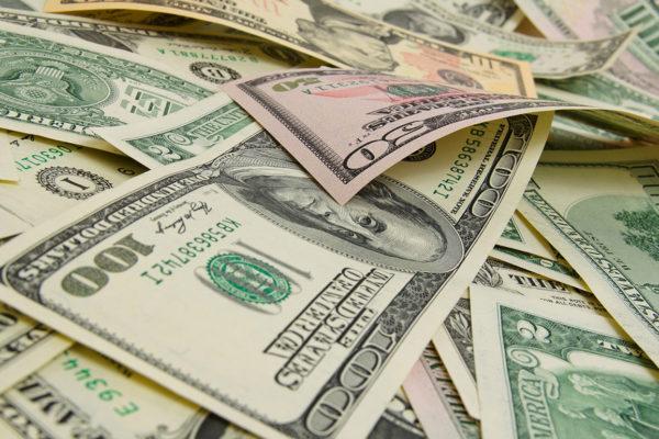 Cash rollup