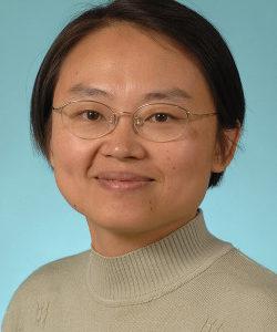 Ying Liu photo