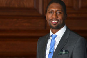 Lerone Martin, assistant professor, Danforth Center for Religion and Politics