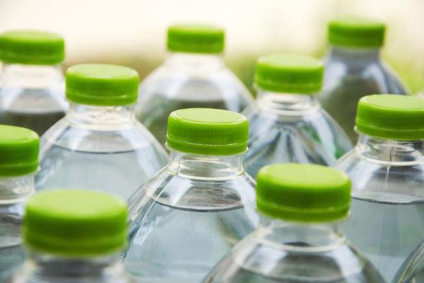 Water bottle ban a success; bottled beverage sales have plummeted