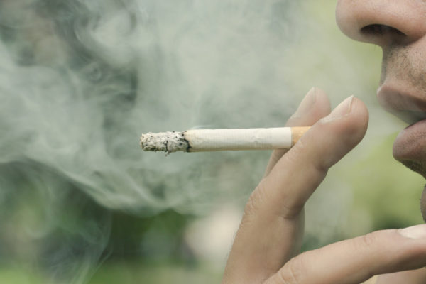 Graphic cigarette labels could help reduce smoking among American Indians