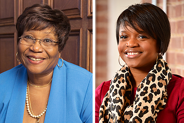 Alumni Cosby, Packnett to be honored at first Trailblazers ceremony