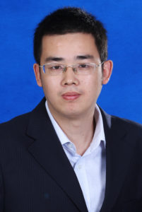 Bill Xu, head of the China office