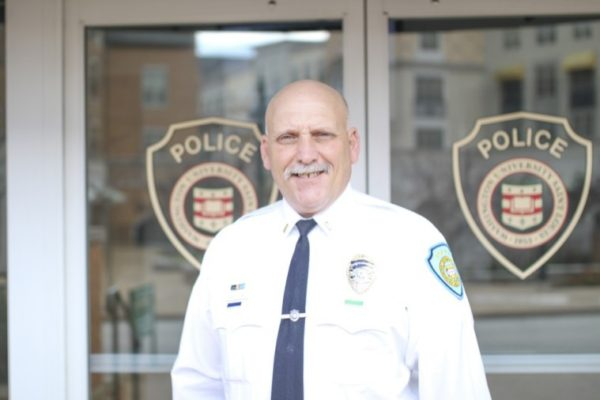 Glenn appointed chief of Washington University Police Department