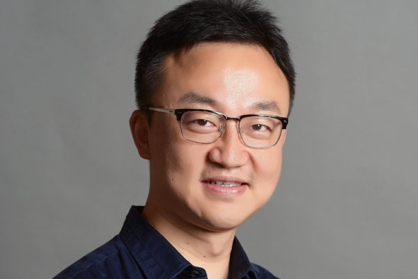 WU Spotlight: Paul Shao, Executive MBA, 2013 (Shanghai)