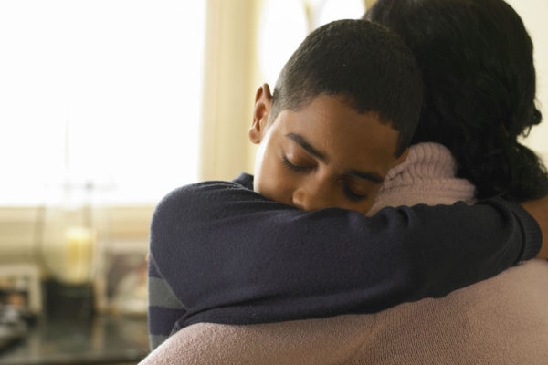 Psychiatric help for families prevents continuing child abuse, neglect