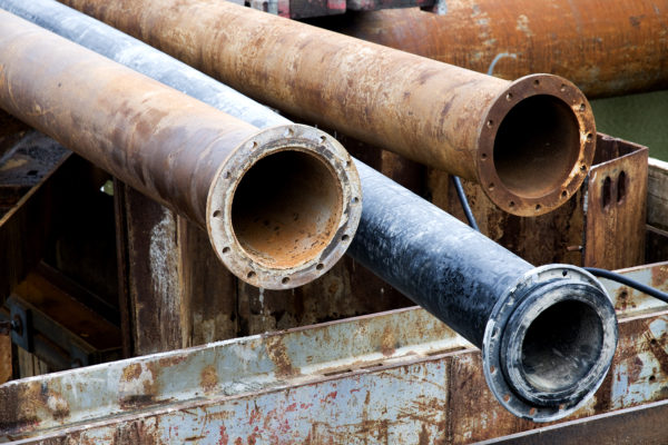 New funding from the National Science Foundation and the Water Research Foundation will allow Washington University faculty members to study how to best control lead pipe corrosion.