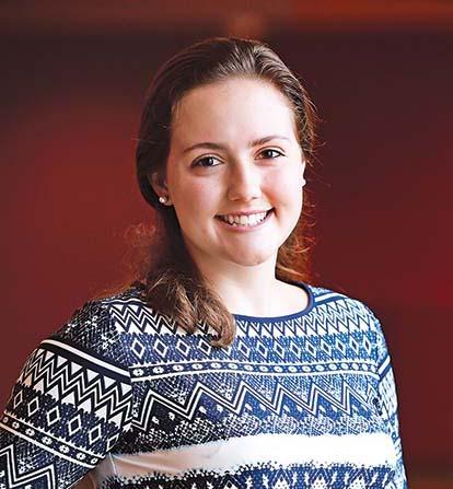Caroline Moore