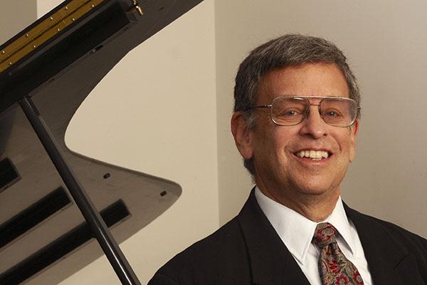 Seth Carlin. (Photo: Joe Angeles/Washington University)