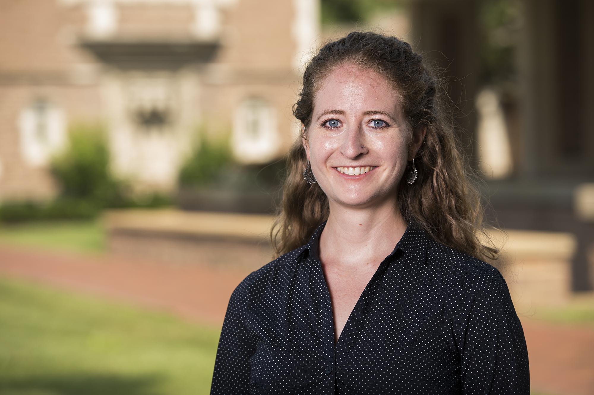 Adrienne lazazzera dissertation
