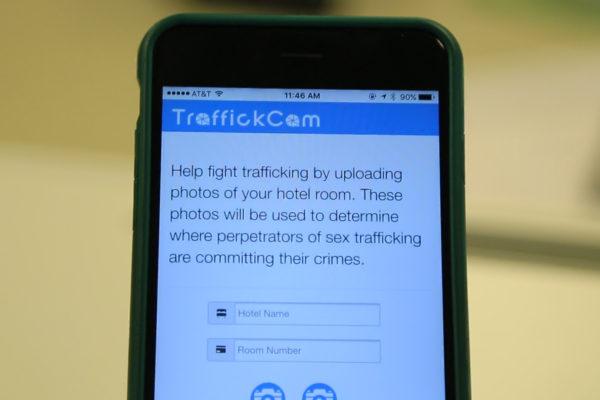 TraffickCam