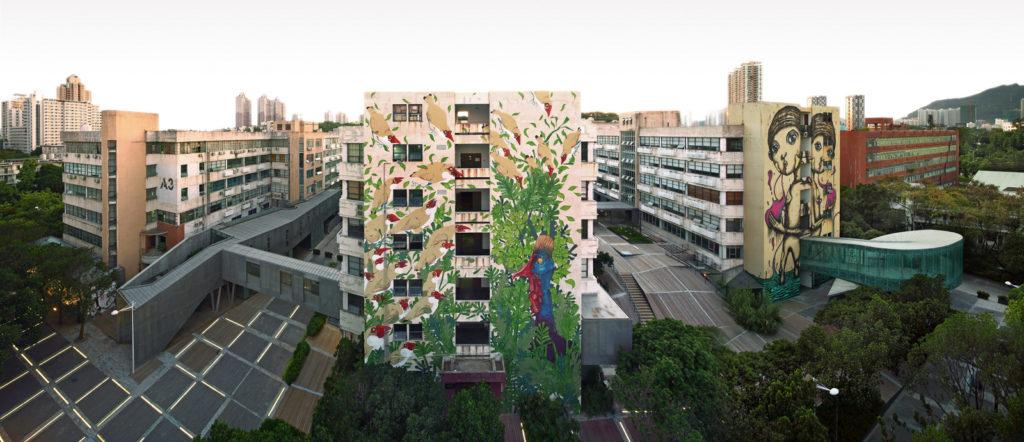 URBANUS Architecture & Design Inc., OCT-LOFT Renovation. Nanshan District, Shenzhen. Design/Completion: 2003/2012.