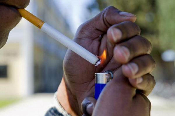 FDA menthol ban would benefit Black, younger Americans