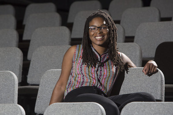 Student playwright: On writing and the creative process