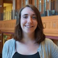 Cassie Klosterman
