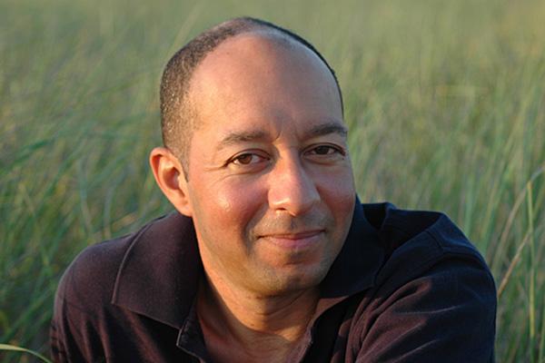 Phillips wins PEN poetry award