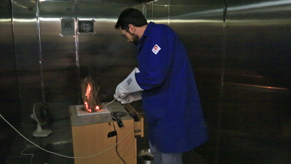 Fire Science most difficult subjects in college