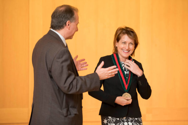 Setton named Lopata Distinguished Professor of Biomedical Engineering