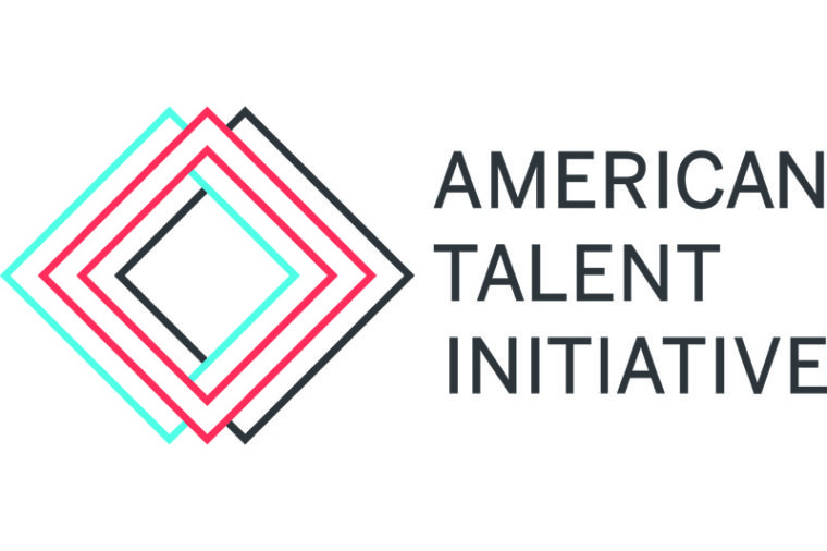 University recommits to American Talent Initiative
