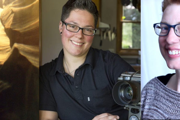O'Donnell, Dugan win Regional Arts Commission Artist Fellowships
