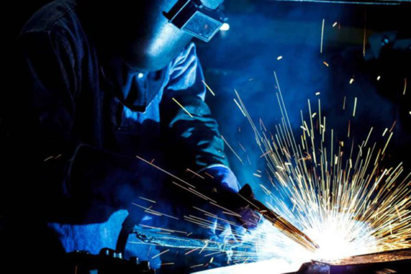 Low levels of manganese in welding fumes linked to neurological problems