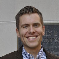 Adam L. Putnam, professor of psychology, Carleton College
