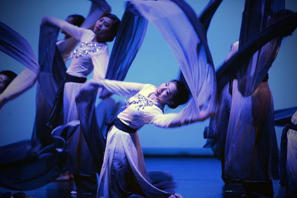 watersleeves dancers