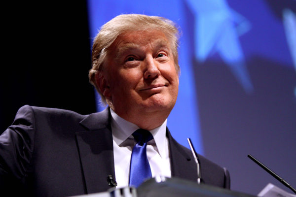 Symposium explores the rise of Donald Trump, March 9