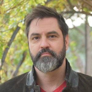 Michael Frachetti, associate professor of anthropology, Washington University in St. Louis