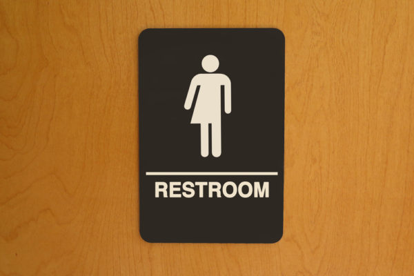 WashU Expert: Bathroom is source of trauma for transgender people