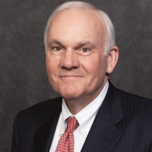 Andrew C. Taylor is a life trustee; executive chair, Enterprise Holdings; and chair, Leading Together. (Joe Angeles/Washington University)