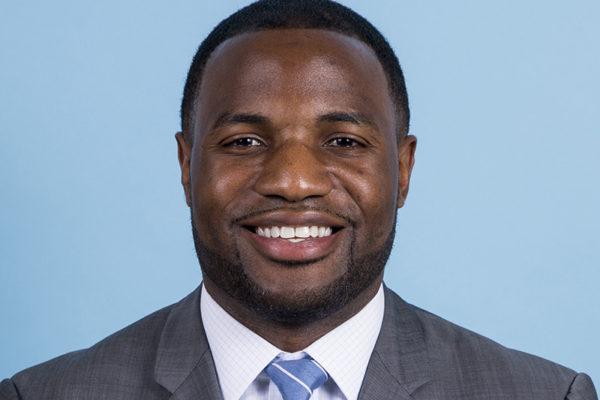 Azama named John M. Schael Director of Athletics