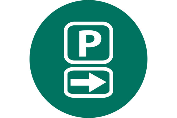 Parking shares updates for holidays and more