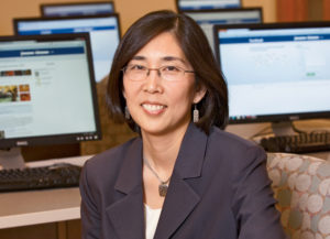 Pauline Kim