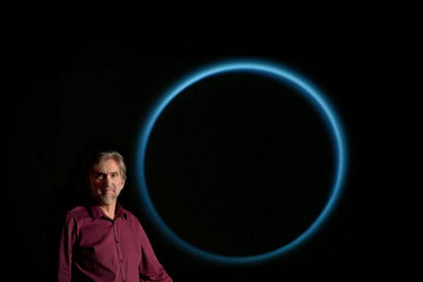 Wonders of Pluto