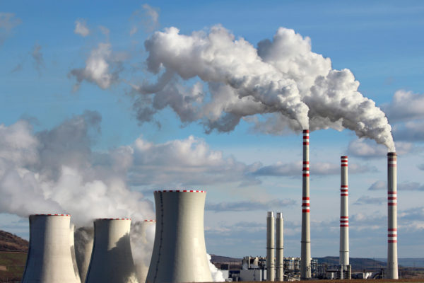 WashU Expert: What's next after Clean Power Plan executive order