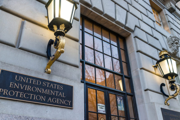 WashU Experts: Environmental budget cuts could be 'grim'