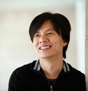 Jr-Shin Li headshot