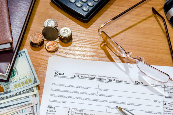 Study finds strategies to encourage 50 percent tax-refund saving