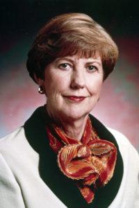 Virginia Weldon headshot