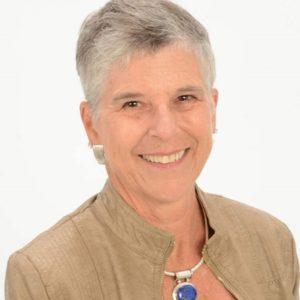 Susan Deusinger