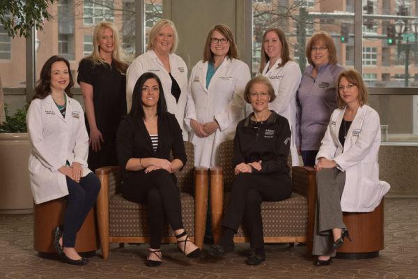 nurses honored